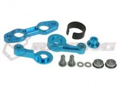 3Racing Alu Bearing Steering Saver für GT-01