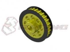 3Racing Alu Center Pulley Gear T25