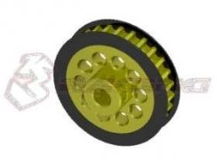 3Racing Alu Center Pulley Gear T27