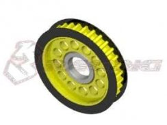 3Racing Alu Diff, Pulley Gear T32