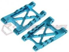 3Racing Alu Front Lower Suspension Arm für GB-01
