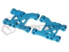 3Racing Alu Front Suspension Arms für GT-01