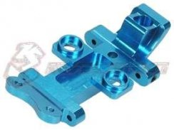 3Racing Alu Front Suspension Mount für GB-01