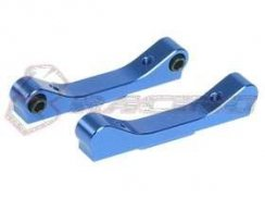 3Racing Alu Front Suspension Mount für TB-02