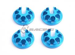 3Racing Alu Shock Spring Base Cover 13mm(Offset -1) für...