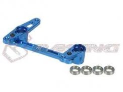 3Racing Alu Steering Saver für TB-02