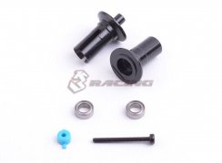 3Racing Ball Diff, Shaft für GT-01