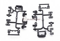 3Racing Battery Holder Plastic Replacement für 3Racing...