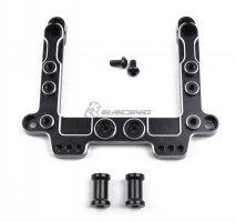 3Racing Cactus Rear Upper Linkage Mount (Heckmotor) #CAC-314