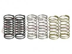 3Racing Center Mount Rolling Spring S/M/H für F109