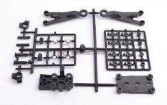 3Racing Front Double Wishbone Suspension System Plastic...