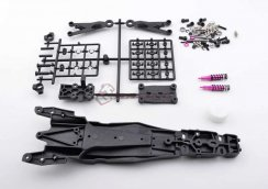 3Racing Front Double Wishbone Suspension System für...