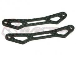 3Racing Front & Rear Graphite Stiffener für M03M