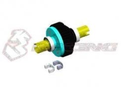 3Racing Gear Diff. 39T für M06