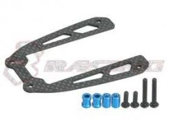 3Racing Graphite Upper Deck für M05