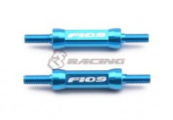 3Racing Rear Chassis Linkage für F109