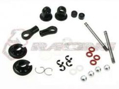 3Racing Rebuild Kit (Rear) für #GB-06/LB