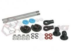 3Racing Rebuild Kit für #CR01-01/LB