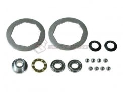 3Racing Rebuild Kit für #KIT-F109 Diff.