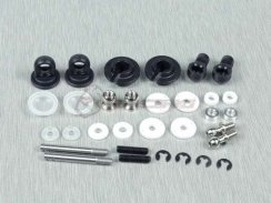 3Racing Rebuild Kit für #M03M-13/LB/V2