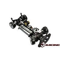 3Racing Sakura ADVANCE 1:10 Touring Car Bausatz