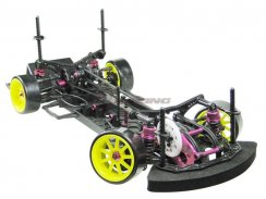 3Racing Sakura D3 CS Sport Drift (vormontiert)