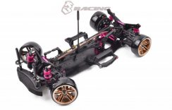 3Racing Sakura D4 Drift (AWD/4WD) Bausatz