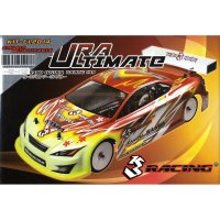 3Racing Sakura Ultimate 2014 Bausatz