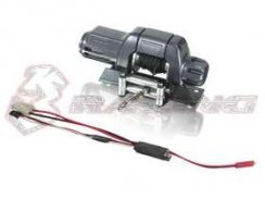 3Racing Seilwinde / Automatic Crawler Winch #CR01-27