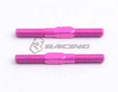 3Racing Spannachse (7075) 28mm