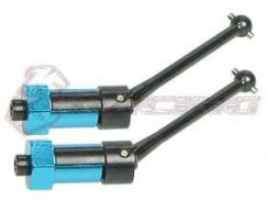 3Racing Swing Shaft - Heavy Duty für GT-01