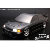 ABC-Hobby Mitsubishi Lancer Evolution III Karosserie-Set...
