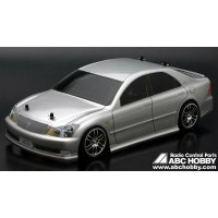 ABC-Hobby Toyota Zero Crown Karosserie-Set 1:10