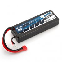 ANTIX by LRP 9000 GRAPHENE - 7.6V LiHV - 45C LiPo Car...