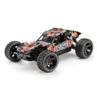 Absima 1:10 EP Sand Buggy ASB1BL 4WD Brushless RTR...