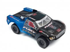 Arrma AR102651 FURY 2WD Brushed RTR 1:10
