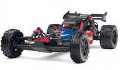 Arrma AR102656 RAIDER 2WD MEGA Brushed