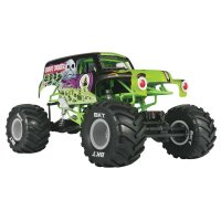 Axial SMT10 Grave Digger 1/10 RTR