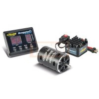 Carson Brushless-Set Dragster-3 18T Formel