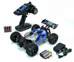 Carson Buggy Mini Warrior Brushless X16 1:16 100%RTR