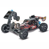 Carson DNA Warrior 2WD Brushless 2.4GHz RTR 1:10