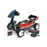 Carson Dirt Warrior II 2,4GHz 100%RTR 4WD 1:10