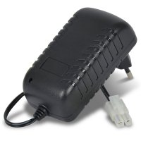Carson 500606081 Expert Charger NIMH 500mAh