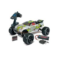 Carson Rock Warrior II 2,4GHz 100%RTR 1:10 4WD