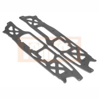 Chassis Set Savage XL Flux