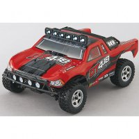 DT4.18BL Brushless 2.4GHz RTR