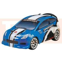 Dromida 1/18 Rally Car Brushless RTR