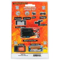 Dromida DIDC1150 Speed Kit Brushless BX / MT / SC 4.18