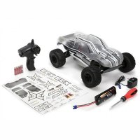 ECX 1/10 AMP MT 2WD Monster Truck