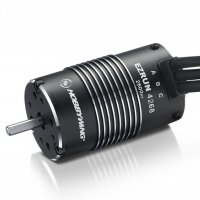 Ezrun Brushless Motor SL-4268-2600KV 41,9x68mm 5,0mm 4 pol 1